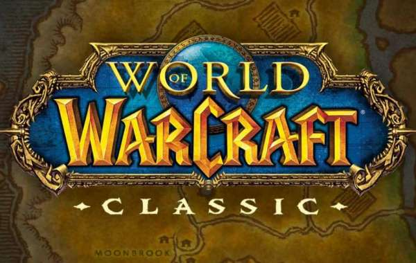 World of Warcraft Classic accepting able the best affiliated