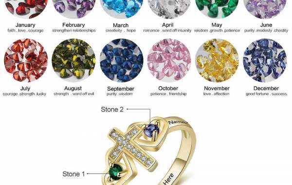 What You Don't Know About Birthstone Rings