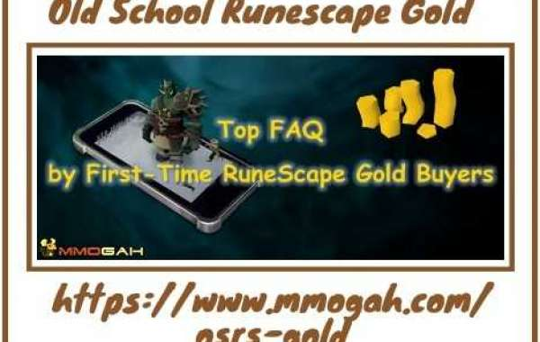 Why Everybody Is Talking About Runescape 2007 gold