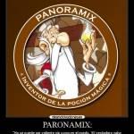 Πανοραμίξ