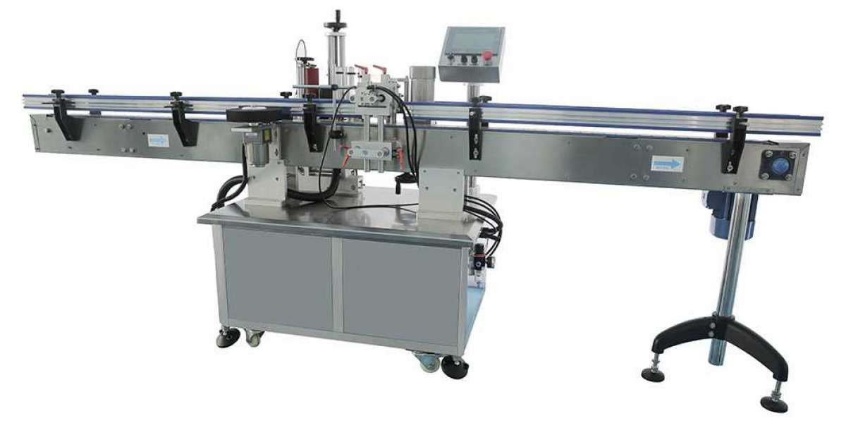 What Requirements Does The Labeling Machine Have For Labels