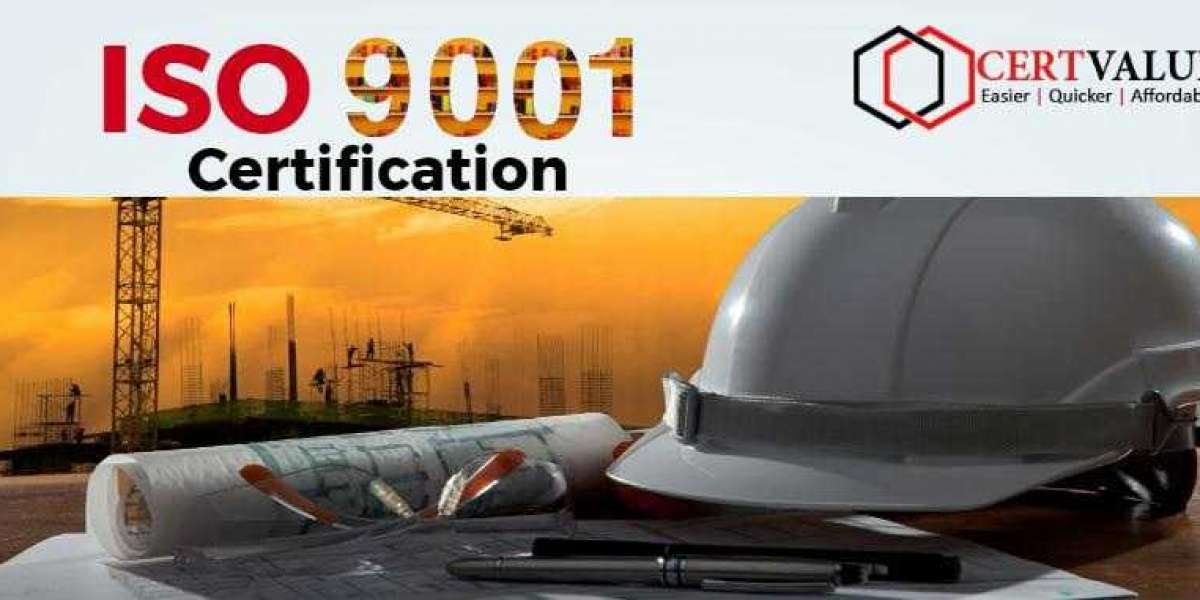ISO 9001 Certification In Thailand
