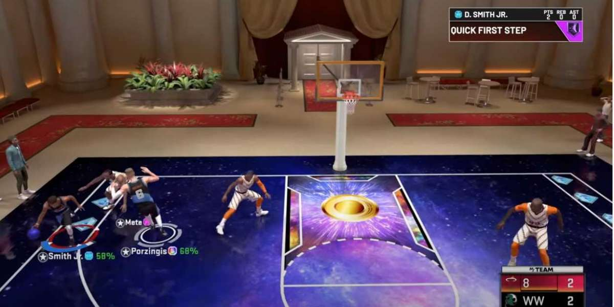 NBA 2K20 Guide: The Easy Way To Earn VC Quickly