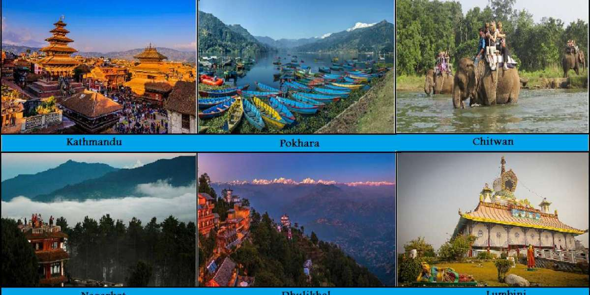 Nepal tour packages allow you to make more awesome memories
