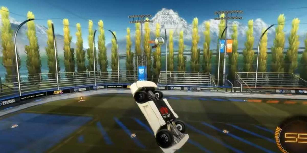 How to Get Better in Rocket League