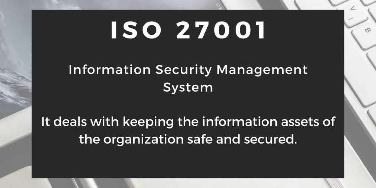 ISO 27001 Certification in Manama